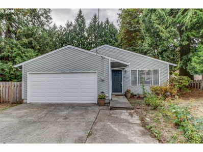 8921 SE 29TH Ave, Milwaukie, OR 97222 - MLS#: 18042926