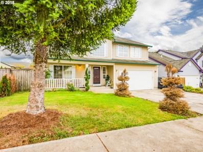 10909 NE 103RD St, Vancouver, WA 98662 - MLS#: 18042974