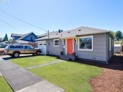 110 W 4TH St, Newberg, OR 97132 - MLS#: 18043169