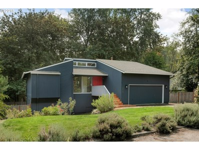 2818 SW Ridge Dr, Portland, OR 97219 - MLS#: 18043184