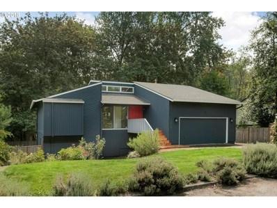 2818 SW Ridge Dr, Portland, OR 97219 - MLS#: 18043184