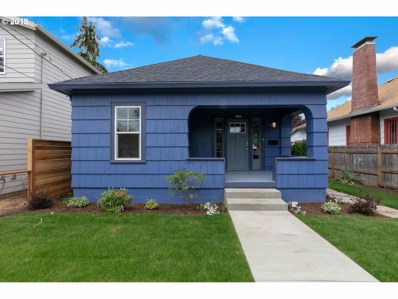 4703 SE 63RD Ave, Portland, OR 97206 - MLS#: 18043299