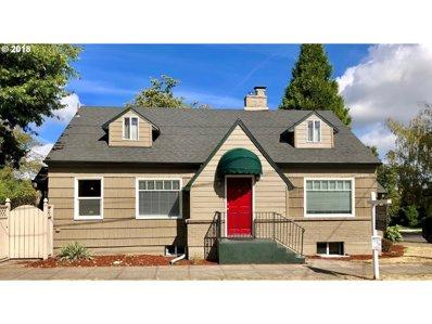2927 NE Sumner St, Portland, OR 97211 - MLS#: 18043467