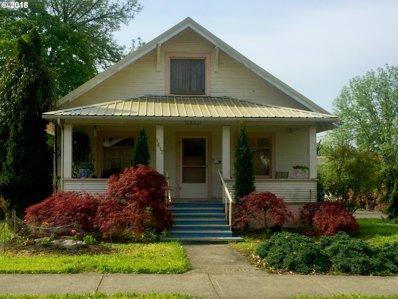 1617 NE Commercial Ave, Roseburg, OR 97470 - MLS#: 18043493