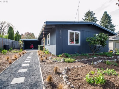 8915 N Hodge Ave, Portland, OR 97203 - MLS#: 18043722