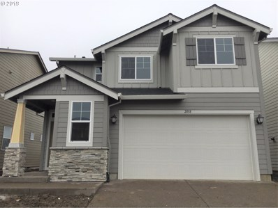 2058 Silverstone UNIT Lot6, Forest Grove, OR 97116 - MLS#: 18043769