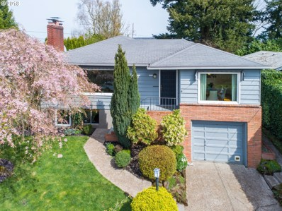 6906 SW 4TH Ave, Portland, OR 97219 - MLS#: 18043808