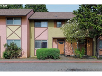 7835 SE 92ND Ave UNIT 6, Portland, OR 97266 - MLS#: 18043821