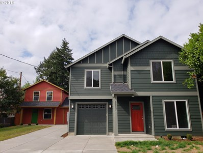 3223 SE 122nd Ave, Portland, OR 97236 - MLS#: 18043959