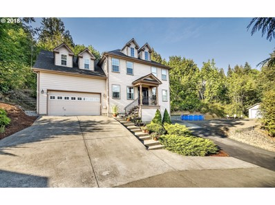4386 Sunset Way, Longview, WA 98632 - MLS#: 18044097