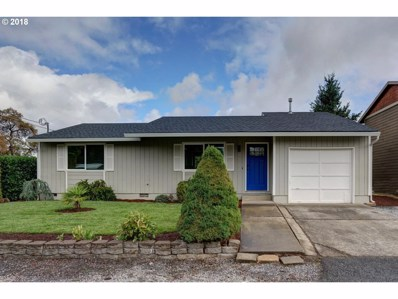 767 Toliver Rd, Molalla, OR 97038 - MLS#: 18044113