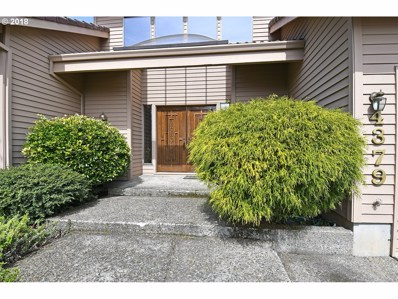 4379 Snowbrush Ct, Lake Oswego, OR 97035 - MLS#: 18044167