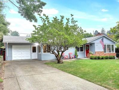 1530 SW Chestnut Dr, Portland, OR 97219 - MLS#: 18044193