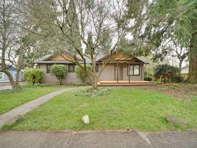 6506 SE 44TH Ave, Portland, OR 97206 - MLS#: 18044291