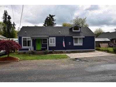 331 North St NE, Castle Rock, WA 98611 - MLS#: 18044348