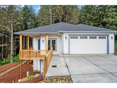 4027 SE Keel Way, Lincoln City, OR 97367 - MLS#: 18044557