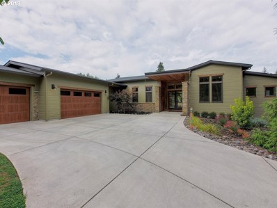 15710 NW 21ST Ave, Vancouver, WA 98685 - MLS#: 18044772
