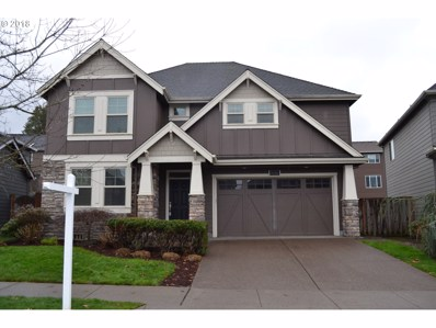 1076 Stonewall Ave, Forest Grove, OR 97116 - MLS#: 18044917
