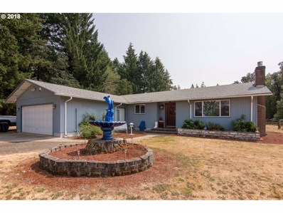 26716 Cantrell Rd, Eugene, OR 97402 - MLS#: 18045093