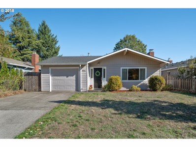 8314 SE 66TH Ave, Portland, OR 97206 - MLS#: 18045195