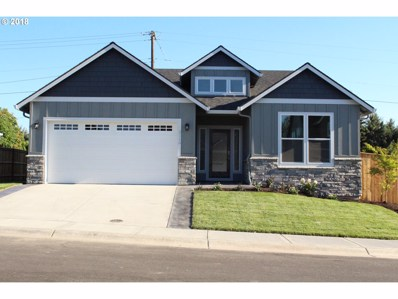 2119 NW 70TH St, Vancouver, WA 98665 - MLS#: 18045319