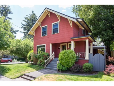 2231 SE 52ND Ave, Portland, OR 97215 - MLS#: 18045788