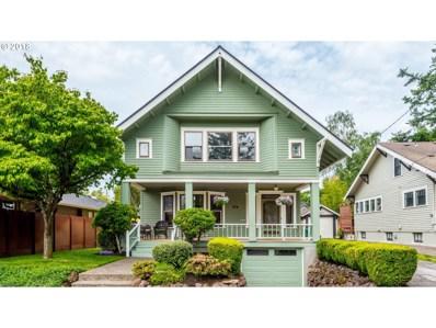 2719 NE 49TH Ave, Portland, OR 97213 - MLS#: 18045878
