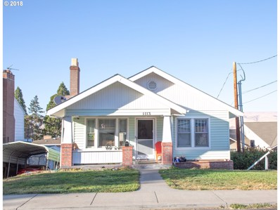 1113 E 8TH, The Dalles, OR 97058 - MLS#: 18046149