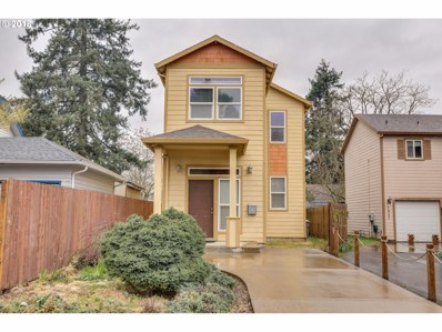 7903 SE Lambert St, Portland, OR 97206 - MLS#: 18046166