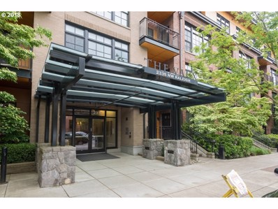 2335 NW Raleigh St UNIT A329, Portland, OR 97210 - MLS#: 18046293