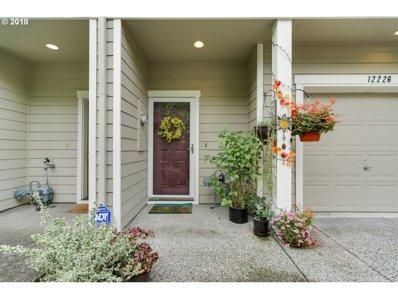 12226 SE Long St, Portland, OR 97236 - MLS#: 18046400