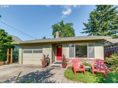 1038 NE 76TH Ave, Portland, OR 97213 - MLS#: 18046677
