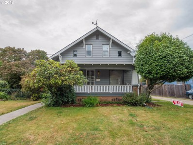 2511 SE 49TH Ave, Portland, OR 97206 - MLS#: 18047065