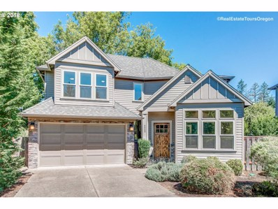 5555 Fieldstone Ct, Lake Oswego, OR 97035 - MLS#: 18047082