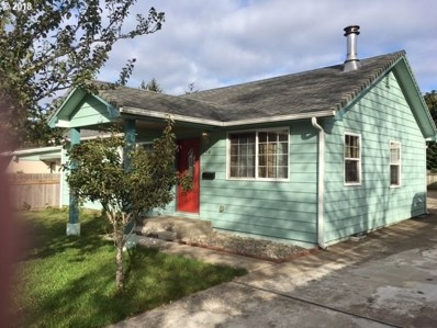 824 Pacific Ave, Coos Bay, OR 97420 - MLS#: 18047250