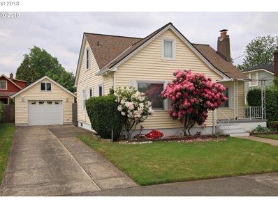 5841 NE 17TH Ave, Portland, OR 97211 - MLS#: 18047709