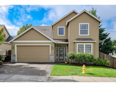 11020 NW Crystal Creek Ln, Portland, OR 97229 - MLS#: 18047810