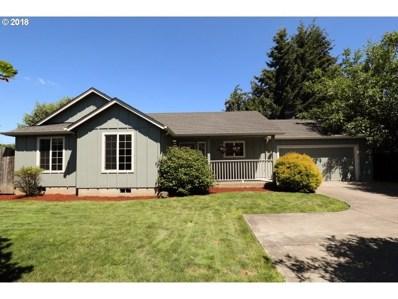 371 Bushnell Ln, Eugene, OR 97404 - MLS#: 18047946