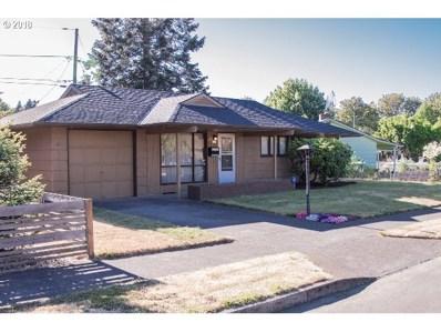 9221 N Kimball Ave, Portland, OR 97203 - MLS#: 18048004