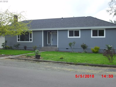 565 W 5TH St, Halsey, OR 97348 - MLS#: 18048141