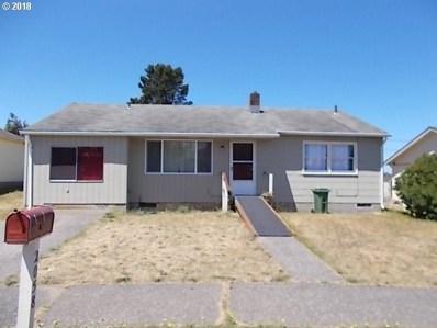 2058 Johnson, North Bend, OR 97459 - MLS#: 18048176