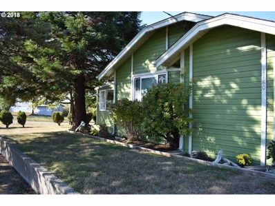 1180 Montana, North Bend, OR 97459 - MLS#: 18048246