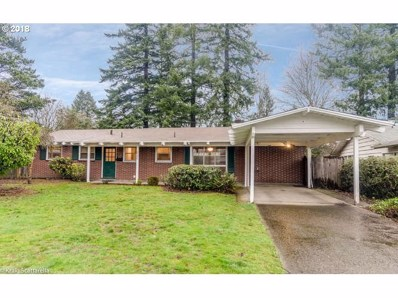 9720 SW Inglewood Pl, Portland, OR 97225 - MLS#: 18048737