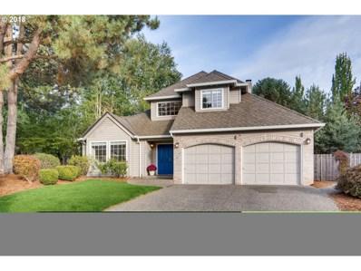 13410 SW Cougar Ct, Beaverton, OR 97008 - MLS#: 18048820