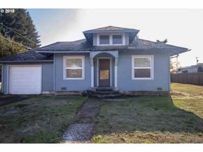 100 Irving Rd, Eugene, OR 97404 - MLS#: 18048832