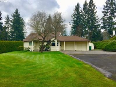 11250 SE 145TH Ave, Happy Valley, OR 97086 - MLS#: 18048923