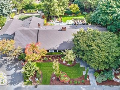 5470 SW Arrowwood Ln, Portland, OR 97225 - MLS#: 18049081