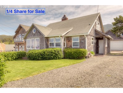 80179 Pacific Rd, Arch Cape, OR 97102 - MLS#: 18049256