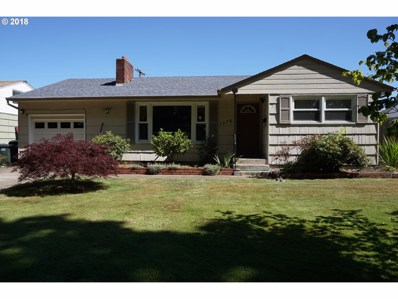 1278 I St, Springfield, OR 97477 - MLS#: 18049266