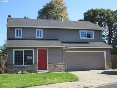 1472 SW Fritz Pl, Aloha, OR 97003 - MLS#: 18049635